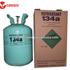 Refrigerant R12 R134A For Auto Air