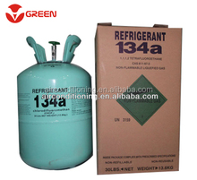 Refrigerant R12 R134A for auto air conditioning with good price
