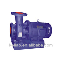 ZLW Series horizontal monoblock centrifugal water pump