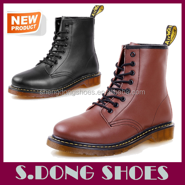 Latest fashion snow woman rubber duck boots european shoes