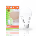 5w intelligent led bulb emergency light rechargeable bulbs