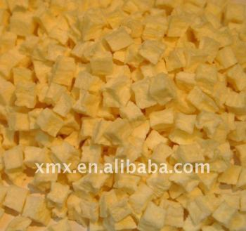 FD freeze dried Chinese white radish