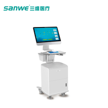 Sanwe SW-3903 New Touch Screen Prostate Disease therapeutic Apparatus