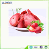 Chinese manufacturer syrup frozen strawberries