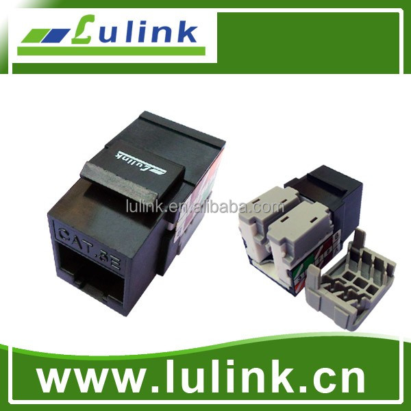 Cat5e jacks, Rj45 Keystone Jack, Network Jack