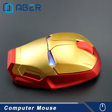 normal size computer mouse with special shape design