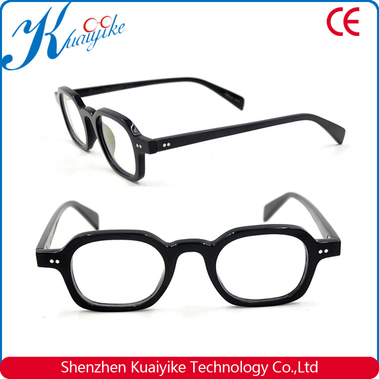 New Models Of Glasses Frames Buffalo Horn Reading Glasses ...