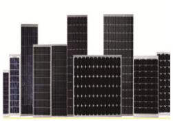 Low price high efficiency solar cells solar panel 250w