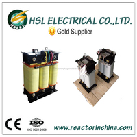 25kva 50kva low voltage dry type transformer manufacture