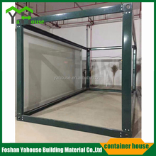 Hot Sale Good Insulation Container House Mauritius With Competitive Price In China