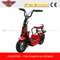 2014 New Model High Quality Mini Motorcycle For Kids (HP108E-C)