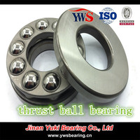 51110 50*70*14mm Thrust ball bearing