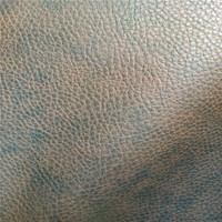 Good quality pvc leather synthetic leather for sofa seats DG0656