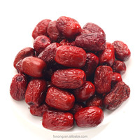 Fresh fruit red dates exporters for beauty and anti-ageing