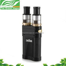 most popular products triton box mod, triton dual box mod clone box mod kits