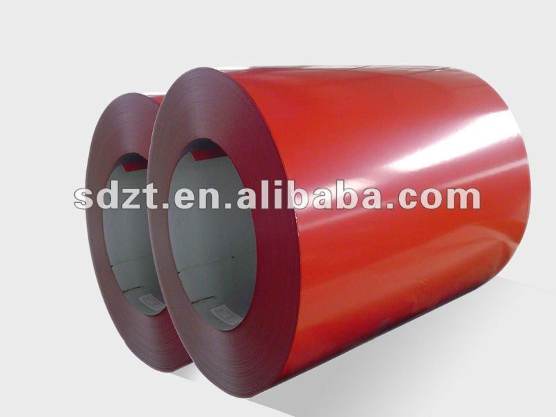 Designed prepainted steel coil/ Factory price/ Direct entity factory
