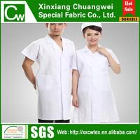 provide professional protective anti-acid alkali proof chemistry lab smocks