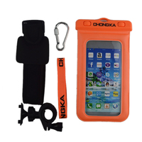 Water Sports Waterproof Case For Galaxy Note 10.1