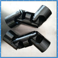 small universal joint corss coupling