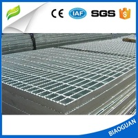 New Floor Grating Construction Material Galvanized