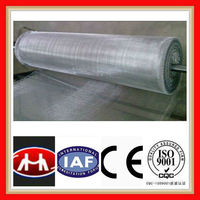 304 316 AISI Standard Stainless Steel Wire Mesh