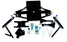 6 inch Club Car DS Golf Cart A-Arm Lift Kit