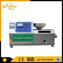 Alibaba tradeassurance New product refined rapeseed oil dewaxing machine