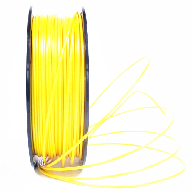 Best heat resistant product natural-amber 1.75mm PEI 3d printer filament