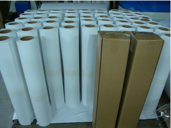 thermal transfer paper A thermal transfer printer is a non-impact printer that uses heat to register an impression on paper a thermal transfer printer has a printhead contain.