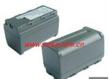 Camcorder Battery for SHARP: BT-L665, BT-L665U