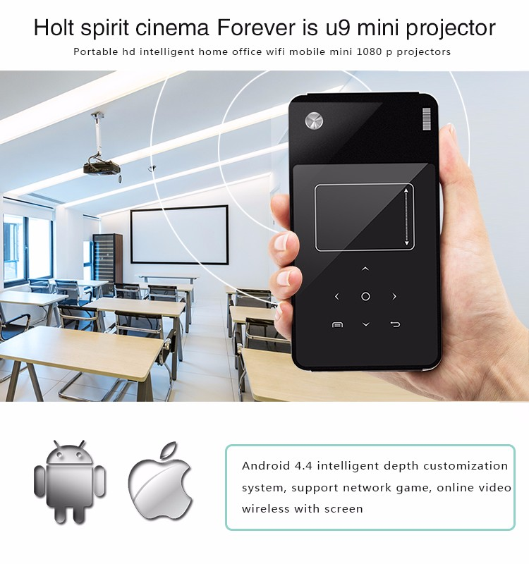 Good quality 4k imax projector home theater wholesale mini for Good mini projector