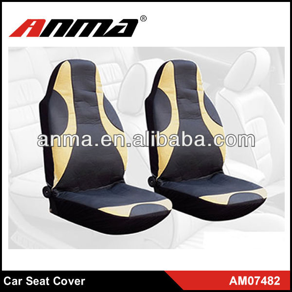 Universal PVC leather car seat cover unique seat covers for cars