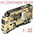 rt-010020 1:32 RC CONTAINER TRUCK