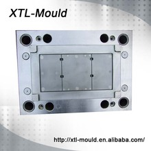 Export Standard Customized Plastic Fan Blade Mould,Moulding for Motor