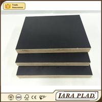 plastic shuttering sheet, marine shuttering plywood, recycled film faced plywood 15mm