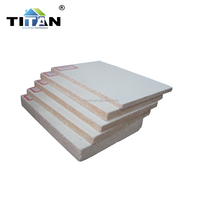 Insulation Board MGO Building Boards, Fireproof MGO Floor Board