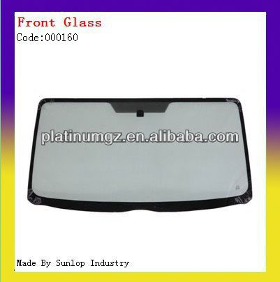 toyota Hiace glass 000160 hiace front glass Hiace front windshield