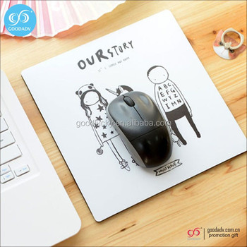 Wholesale custom printed game mat foam eva mouse pad