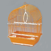 decorative metal bird canary parrot range cage