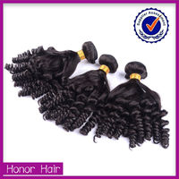 Golden supplier hot selling Qingdao honor hair hair integration