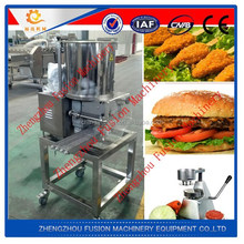 BEST SELLING burger pasty forming machine/meat steak machine