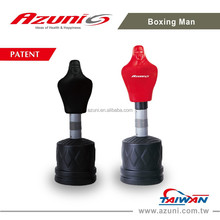 [ PATENT ] Standing Punch Bag- Body Shape / Free standing slam man boxing dummy / free standing boxing man