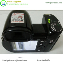 Egypt market hot sell new 2016 NIK-ON DSLR D520 camera