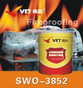 VIT Fire protection coating Applicable for metal