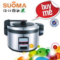 2016 New rice cooker/industrial slow cooker/small kitchen appliance