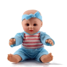Hot Sale Plastic 12 Inch Small Child Love Toy Dolls YD-30BT