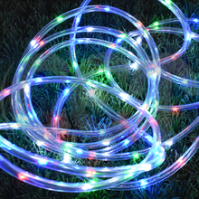 New Products LED Rope Light LED Light Swimming Pool Rope Light