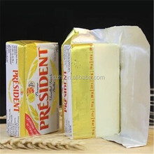 Zhenghui printed butter packaging aluminum foil laminated Parchment grease proof paper