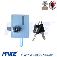 MK303 Natatorium Locker Lock