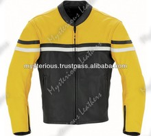 Motorcycle Leather Jacket Pakistan
